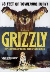 Гризли / Grizzly