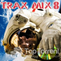 Various Artists - Trax Mix 8