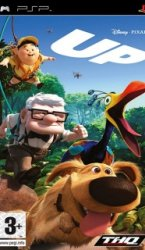 Up: The Video Game (ENG/ISO/PSP)