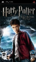 ����� ������ � �����-���������� / Harry Potter and the Half-Blood Prince (R ...