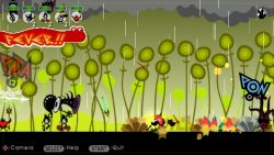 Patapon 2 (RUS/ISO/PSP)