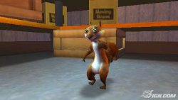 Over the Hedge: Hammy Goes Nuts (RUS/CSO/PSP)