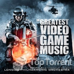 OST - London Philharmonic Orchestra - The Greatest Video Game Music from AGR