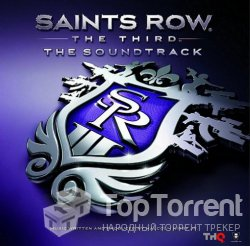 OST - Saints Row: The Third (2011)