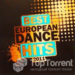 VA - Hot Dance Best Of 2011