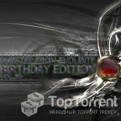 Сборник - Dubstep From Evolinte Vol.30 | Birthday Edition (03.01.2012) MP3