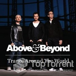 Above & Beyond - Trance Around The World 406 - guest Orjan Nilsen (06.01.2012)