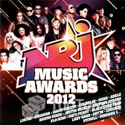 VA - NRJ Music Awards 2012 (2011)