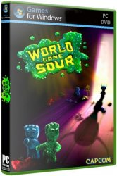 World Gone Sour (2011)