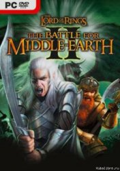 The Lord of the Rings: The Battle for Middle-Earth 2