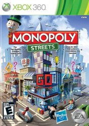 Monopoly Streets (2010)