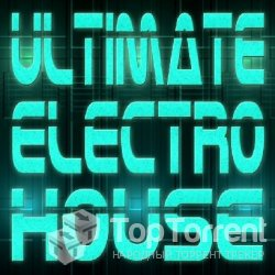 VA - Ultimate Electro House
