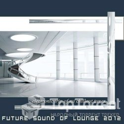 VA - Future Sound Of Lounge 2012