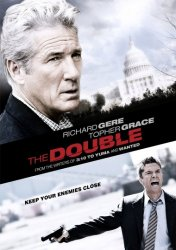 ������� ����� / The Double (2011)
