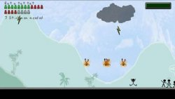 Stick Man Rescue (ENG/2012/PSP)