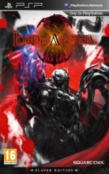 Lord Of Arcana (ENG/2011/PSP)