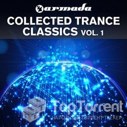 VA - Armada Collected Trance Classics 2012 Vol.1