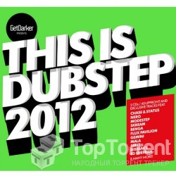 VA - GetDarker Presents: This Is Dubstep 2012