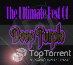 Deep Purple - The Ultimate Best Of 2011 Remastered