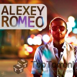 Alexey Romeo - VIP Mix (Record Club) 475 (01-02-2012)