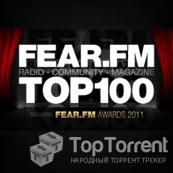VA - Fear FM Hardstyle Top 100 2011 (Unmixed)