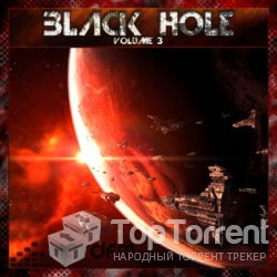 VA - Black Hole-3 (2012)