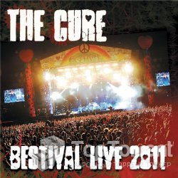 The Cure - Bestival Live 2011 (2011)