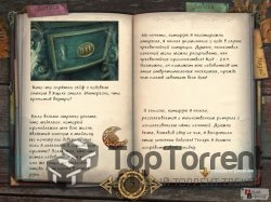 Время Тайн: Призраки Прошлого / Time Mysteries 2: The Ancient Spectres Collector's Edition (2011)