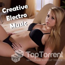 VA - Creative Electro Music