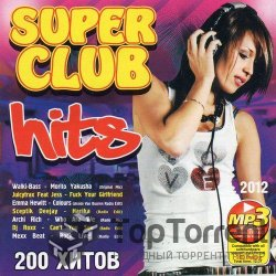 VA - Super Club Hits