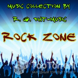 VA - Rock Zone