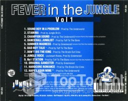 VA – Fever In The Jungle Vol.1