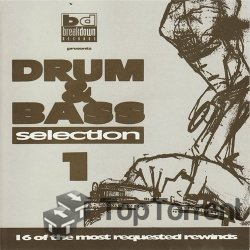 VA - Drum n Bass Selection Vol.1