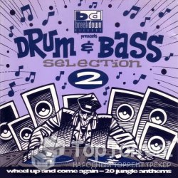VA - Drum n Bass Selection Vol.2 [2CD]