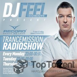 DJ Feel - TranceMission Top Of February 2012 [Part 1] (27-02-2012)