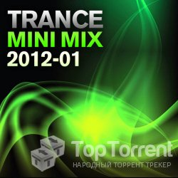 VA - Trance Mini Mix 2012-01