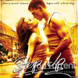 OST. ��� ������ / Step Up