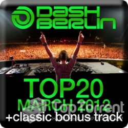 VA - Dash Berlin Top 20 March