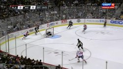 Хоккей. NHL 11/12. Florida Panthers vs Pittsburgh Penguins [эфир от 09.03]