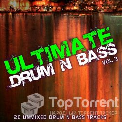 VA - Ultimate Drum and Bass Vol.3