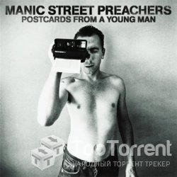 Manic Street Preachers - Postcards From A Young Man [Deluxe Edition]