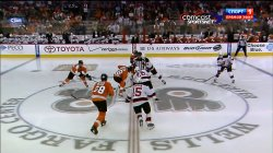 Хоккей. NHL 11/12. New Jersey Devils vs Philadelphia Flyers [эфир от 13.03]