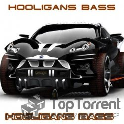 VA - Hooligans Bass MP3 (27.03.2012)