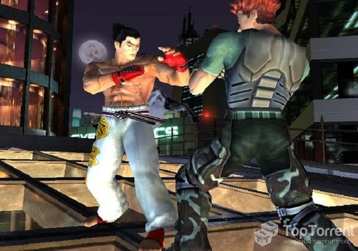 Tekken 5 Download For Ppsspp - sevensam