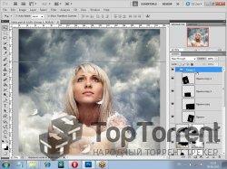 ���������� - Adobe Photoshop CS5. ������� 2. ����������� �����������. ��������� ���������