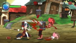 Twin Blades (PSP/2011/ENG)