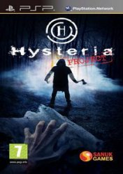 Hysteria Project (PSP/2010/ENG)