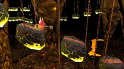 Freekscape: Escape From Hell (PSP/2010/ENG)