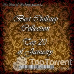 VA - Best Chillstep Collection (January 2012)