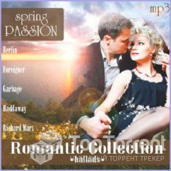 VA - Romantic Collection - Spring Passion